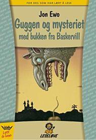 Guggen og mysteriet med bukken fra Baskervill