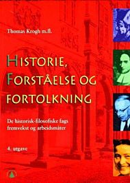 Historie, forståelse og fortolkning
