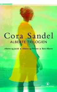 Alberte-trilogien