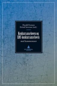 Konkurranseloven og EØS-konkurranseloven