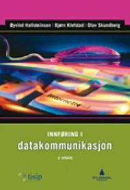 Innføring i datakommunikasjon