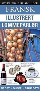 Fransk illustrert lommeparlør