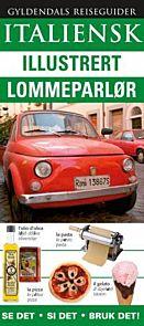 Italiensk illustrert lommeparlør
