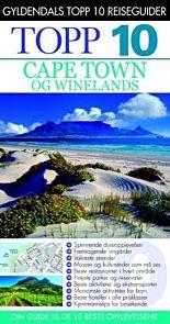 Cape Town og Winelands