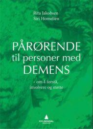 Pårørende til personer med demens