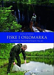 Fiske i Oslomarka