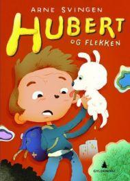 Hubert og flekken