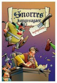 Høydepunkter i Snorres kongesagaer