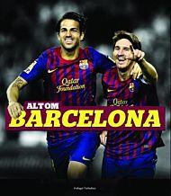 Alt om FC Barcelona