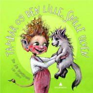 Tambar og den lille, snille ulven