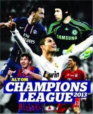 Alt om Champions League 2013
