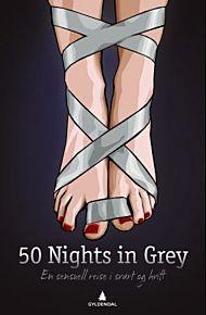 50 nights in grey