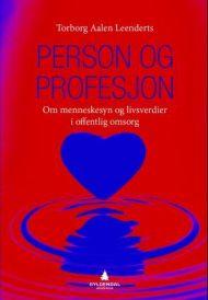 Person og profesjon