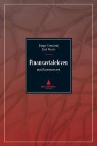 Finansavtaleloven