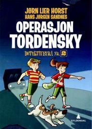 Operasjon Tordensky