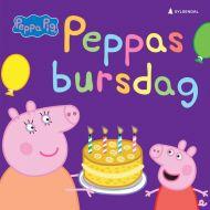 Peppas bursdag