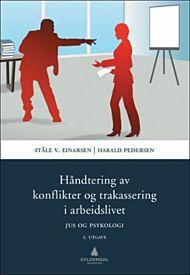 HÃ¥ndtering av konflikter og trakassering i arbeidslivet