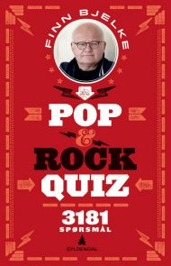 Pop- og rockquiz