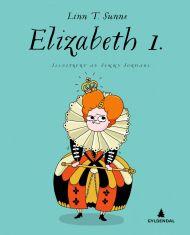Elizabeth 1.