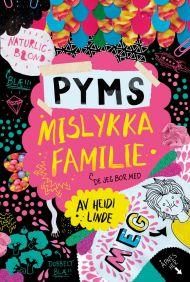 Pyms mislykka familie