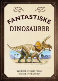 Fantastiske dinosaurer