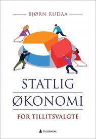 Statlig økonomi for tillitsvalgte