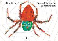 Den veldig travle edderkoppen