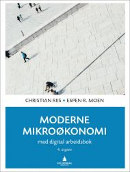 Moderne mikroøkonomi