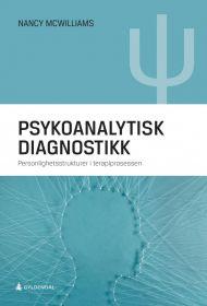 Psykoanalytisk diagnostikk