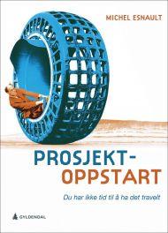 Prosjektoppstart