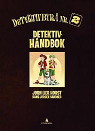 Detektivhåndbok