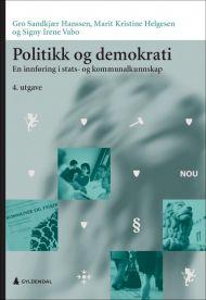 Politikk og demokrati