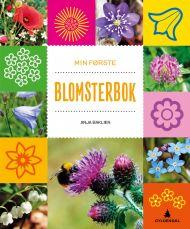 Min første blomsterbok