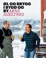 Øl og brygg i bygd og by