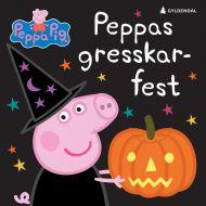 Peppas gresskarfest