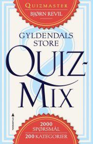 Gyldendals store quizmix