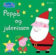 Peppa og julenissen