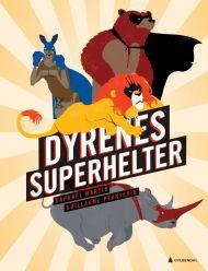 Dyrenes superhelter