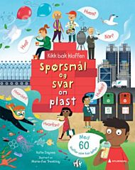 Spørsmål og svar om plast