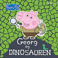 Georg og dinosauren