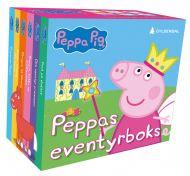 Peppas eventyrboks