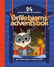 Brillebjørns adventsbok