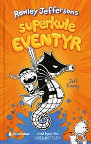 Rowley Jeffersons superkule eventyr