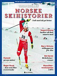 Norske skihistorier