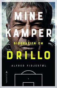 Mine kamper - SIGNERT av Drillo ved nettbestilling med hjemsending