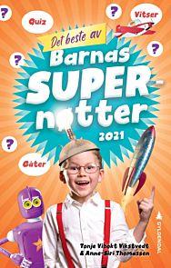 Det beste av Barnas supernøtter