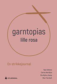 Garntopias lille rosa