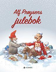 Alf Prøysens julebok