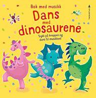 Dans med dinosaurene