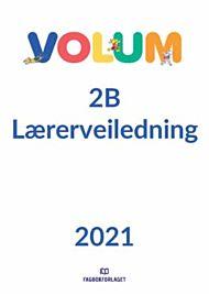 Volum 2B